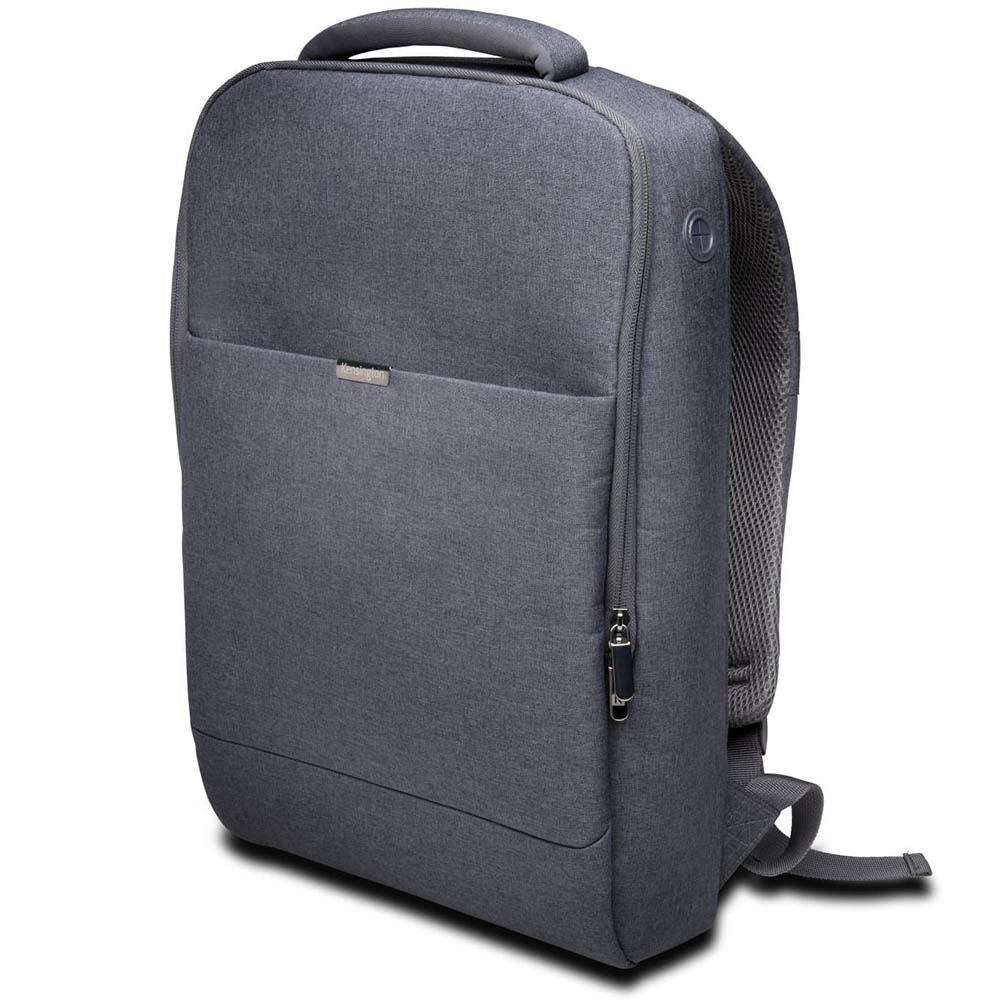 Image for KENSINGTON LM150 LAPTOP BACKPACK 15.6 INCH COOL GREY from Office Products Depot