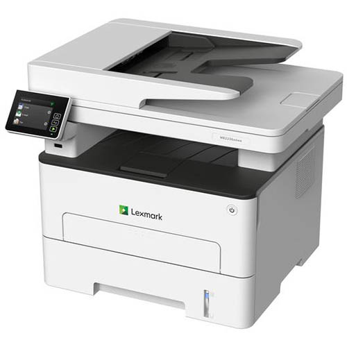 Image for LEXMARK GO LINE MB2236ADWE MONO LASER MULTIFUNCTION PRINTER A4 from MOE Office Products Depot Mackay & Whitsundays