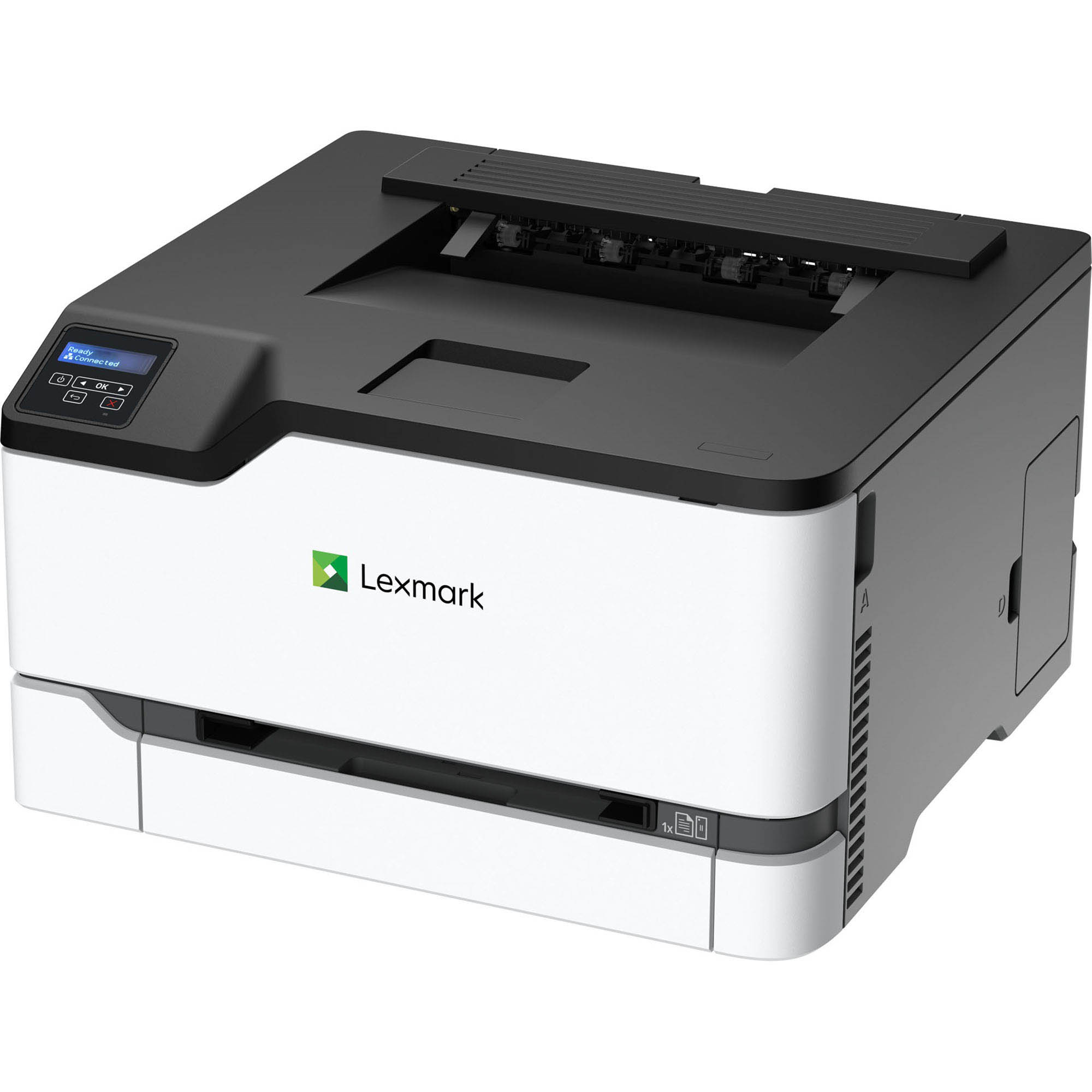 Image for LEXMARK GO LINE C3326DW COLOUR LASER PRINTER A4 from Office Products Depot Macarthur