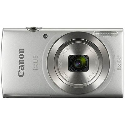 Image for CANON IXUS 185 DIGITAL CAMERA SILVER from Office Products Depot