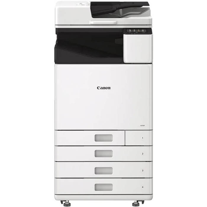Image for CANON WG7650Z WIRELESS MULTIFUNCTION INKJET PRINTER A3 from MOE Office Products Depot Mackay & Whitsundays