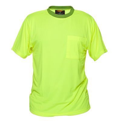 Image for PRIME MOVER MT119 MICRO MESH TSHIRT from Office Products Depot
