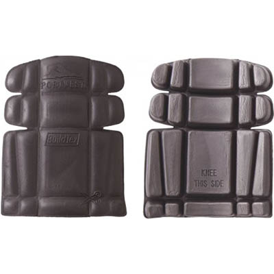 Image for PORTWEST S156 KNEE PAD BLACK from Office Products Depot