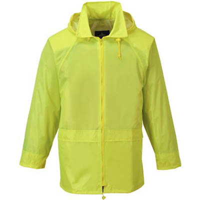 Image for PORTWEST S440 CLASSIC RAIN JACKET from Office Products Depot