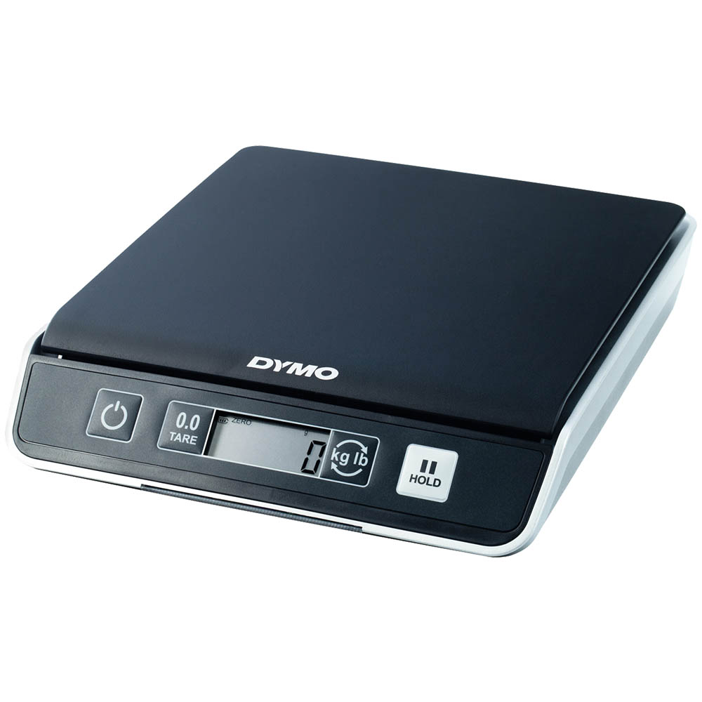 Image for DYMO M5 DIGITAL POSTAL SCALE USB 5KG BLACK from Office Products Depot