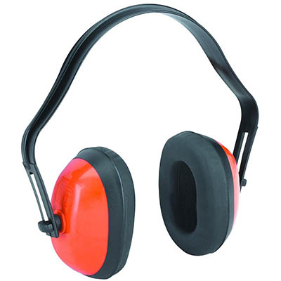 Image for TRAFALGAR EAR MUFFS from Office Products Depot