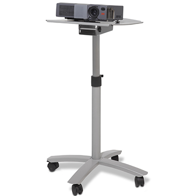 Image for VISIONCHART UNO PROJECTOR STAND from Office Products Depot