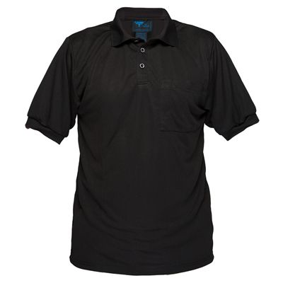 Image for PRIME MOVER MP101 MICRO MESH POLO SHIRT SHORT SLEEVE from Office Products Depot