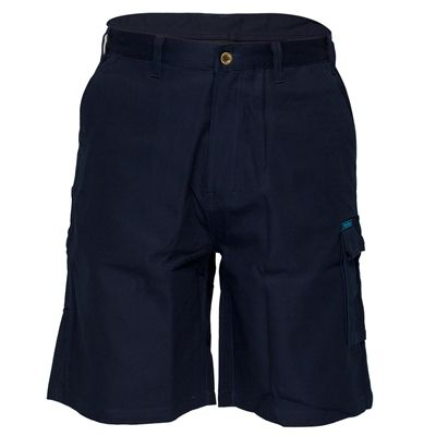 Image for PRIME MOVER MW702 COTTON DRILL SHORT WITH CARGO POCKETS from Office Products Depot