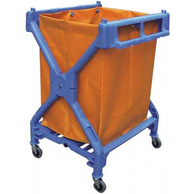 Image for CLEANLINK SCISSOR TROLLEY from Ross Office Supplies Office Products Depot
