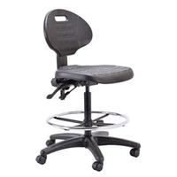BURO ENSO HARSH ENVIRONMENT DRAFTING/TECHNICIAN CHAIR