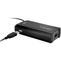 KENSINGTON HP COMPAQ FAMILY LAPTOP CHARGER