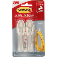 COMMAND ADHESIVE CORD BUNDLERS PACK