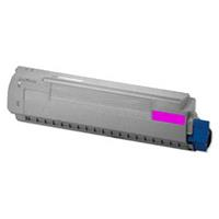 OKI 44643025 LASER TONER YELLOW
