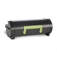 LEXMARK 50F3U00 503U TONER CARTRIDGE ULTRA HIGH YIELD BLACK