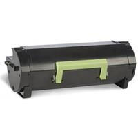 LEXMARK 50F3X00 503X TONER CARTRIDGE EXTRA HIGH YIELD BLACK