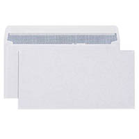 CUMBERLAND DL LASER ENVELOPES PLAIN FACE SECRETIVE BOX 500
