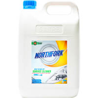 NORTHFORK SPRAY AND WIPE SURFACE CLEANER 5 LITRE