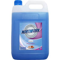 NORTHFORK LIQUID HAND WASH PEARL BLUE 5 LITRE
