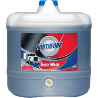 NORTHFORK TRUCK WASH 15L