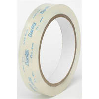 BANTEX SUPER CLEAR TAPE 12MM X 66M PACK 12