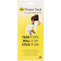 MARBIG POWER TACK REUSABLE ADHESIVE 75G