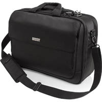 KENSINGTON SECURETREK LAPTOP CASE 15.6 INCH BLACK