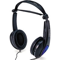 KENSINGTON NOISE REDUCTION HEADPHONES