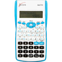 JASTEK SCIENTIFIC CALCULATOR ASSORTED