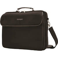 KENSINGTON NOTEBOOK CASE 15.4 INCH BLACK