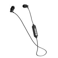 MOKI EXO BUDS BLUETOOTH EARPHONES BLACK