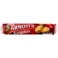 ARNOTTS BISCUITS KINGSTON 200GM