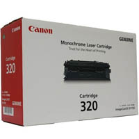 CANON CART-320 TONER CARTRIDGE