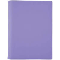 DEBDEN COMPENDIUM A4 PU FASHION PURPLE