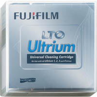 FUJIFILM DATA CARTRIDGE ULTRIUM CLEANING CARTRIDGE