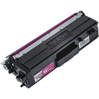 BROTHER TN-446 LASER TONER CARTRIDGE SUPER HIGH YIELD MAGENTA