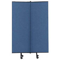 GREAT DIVIDER ADD-ON PANEL 2438MM BLUE
