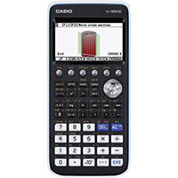 CASIO FX-CG50AU COLOUR GRAPHICS CALCULATOR