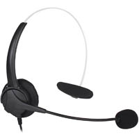 SHINTARO MONO PHONE HEADSET