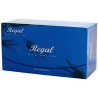 REGAL FACIAL TISSUES 2 PLY BOX 200