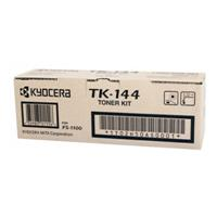 KYOCERA TK144 TONER CARTRIDGE BLACK