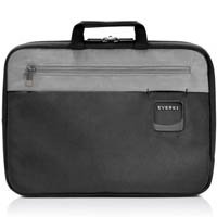 EVERKI CONTEMPRO LAPTOP SLEEVE WITH MEMORY FOAM 15.6 INCH BLACK