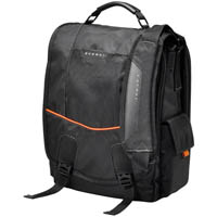 EVERKI URBANITE MESSENGER BAG 14.1 INCH BLACK