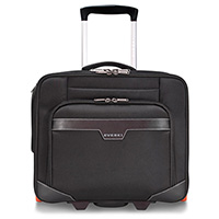 EVERKI JOURNEY TROLLEY BAG 16 INCH