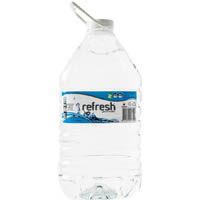 REFRESH PURE DRINKING WATER 5L CARTON 3
