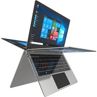 LEADER CONVERTIBLE 13.3 INCH 2-IN-1 COMPANION 351 NOTEBOOK