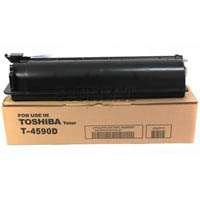 TOSHIBA T4590 TONER CARTRIDGE BLACK