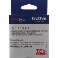 BROTHER TC-4 SPARE TAPE CUTTER