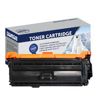 COMPATIBLE HP CE264A NO 646 LASER TONER CARTRIDGE BLACK