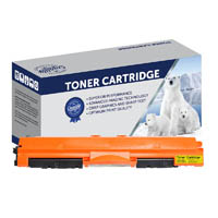 COMPATIBLE HP CF352A NO 130 LASER TONER CARTRIDGE YELLOW